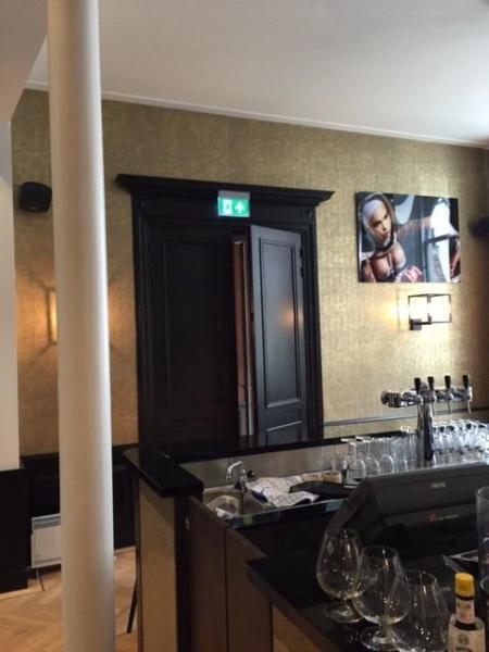 Nassau Hotel Breda